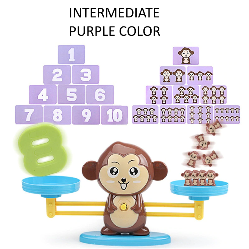 4119d0f4e5547744fe009edea670f30c - Monkey Balance Scale - Math Game