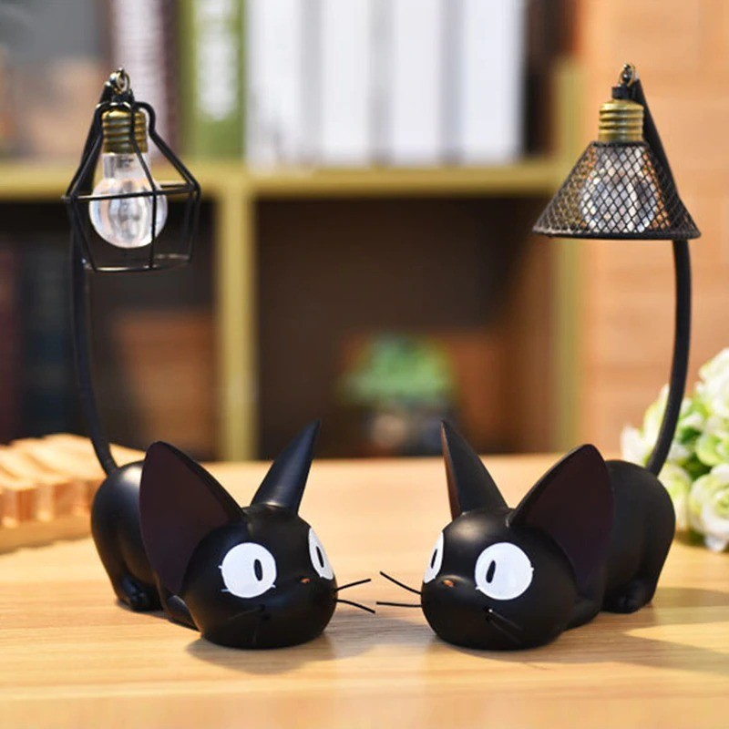 Cartoon Cat Night Light (7)