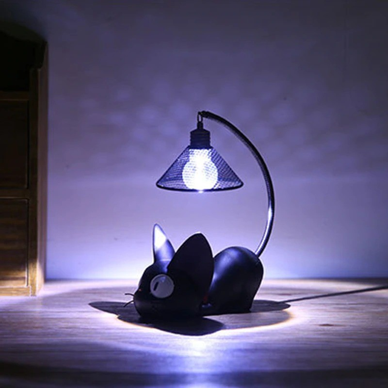 Cartoon Cat Night Light (8)
