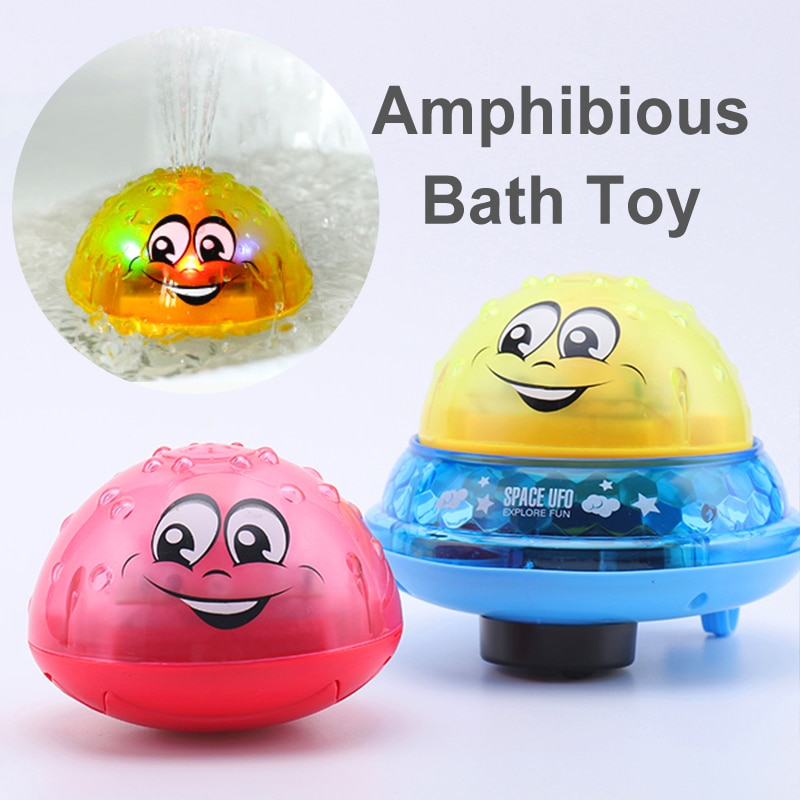 Kid Bath Spray Water Toys 3