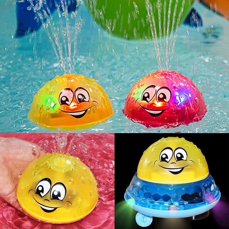 HTB1Fd.Obf1H3KVjSZFHq6zKppXaZ - Kid Bath Spray Water Toys