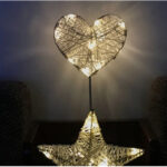 LED-Night-Light-Star-Heart-Shape-Grass-Rattan-Woven-Light-Battery-Power-Girls-Bedroom-Decorative-Table