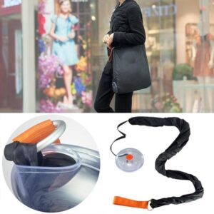 New Portable Folding Disc Bag