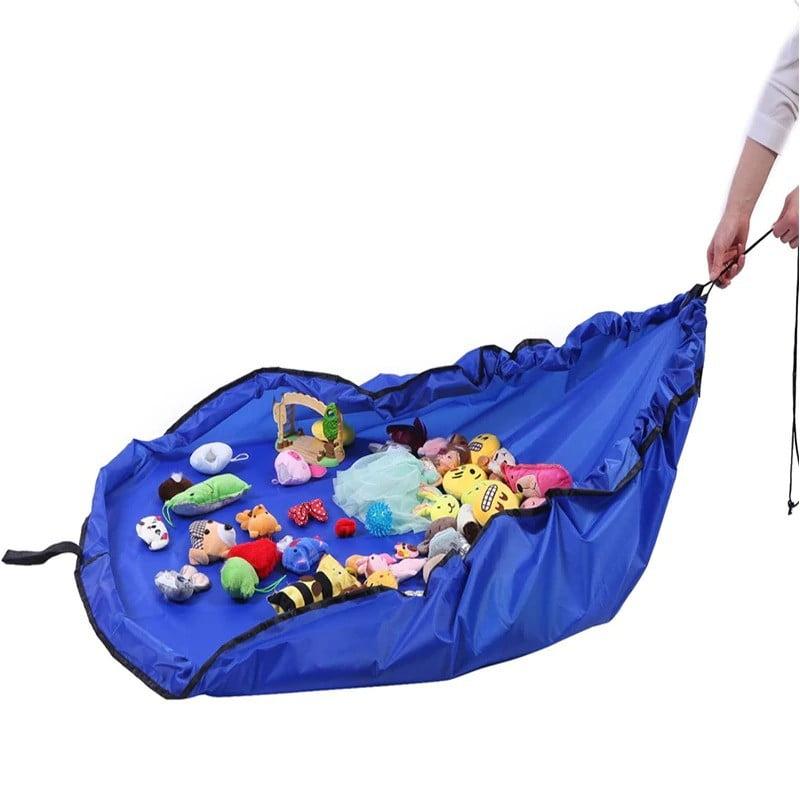 New Portable Kids Toy Storage Bag (1)