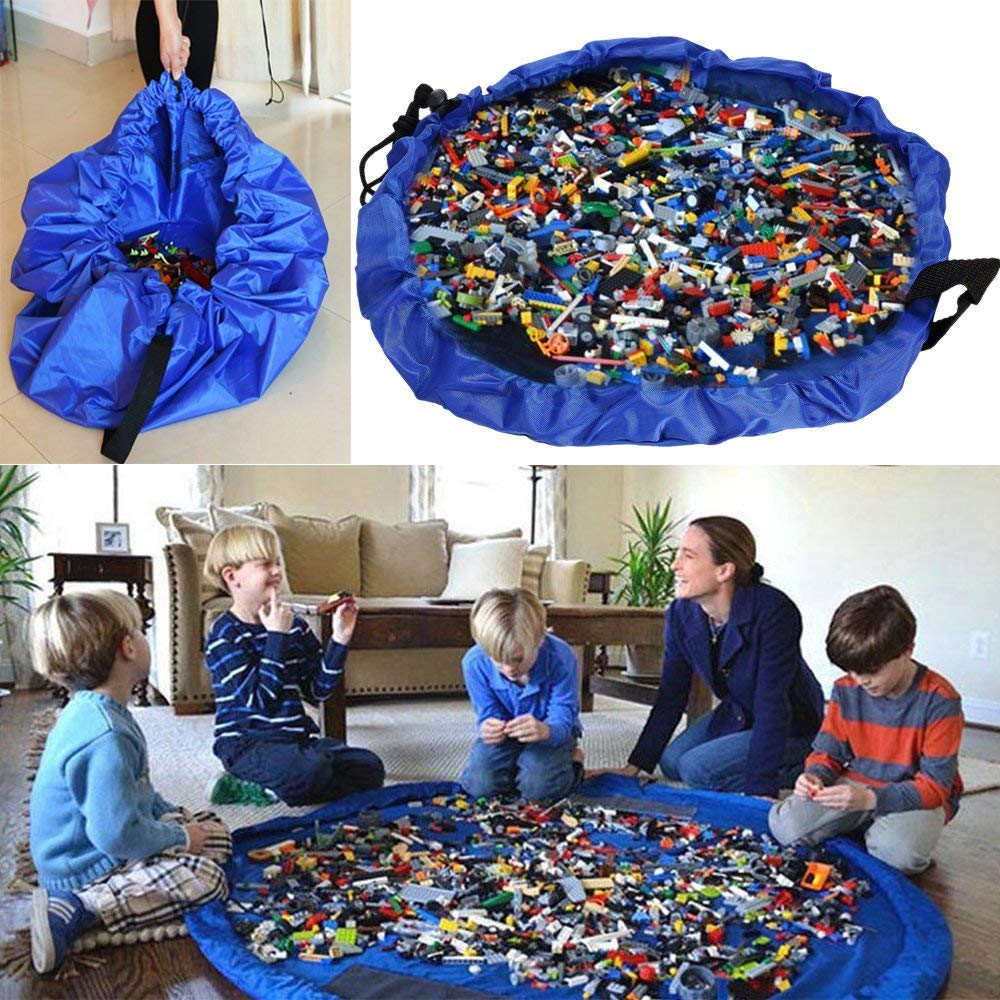 New Portable Kids Toy Storage Bag (3)