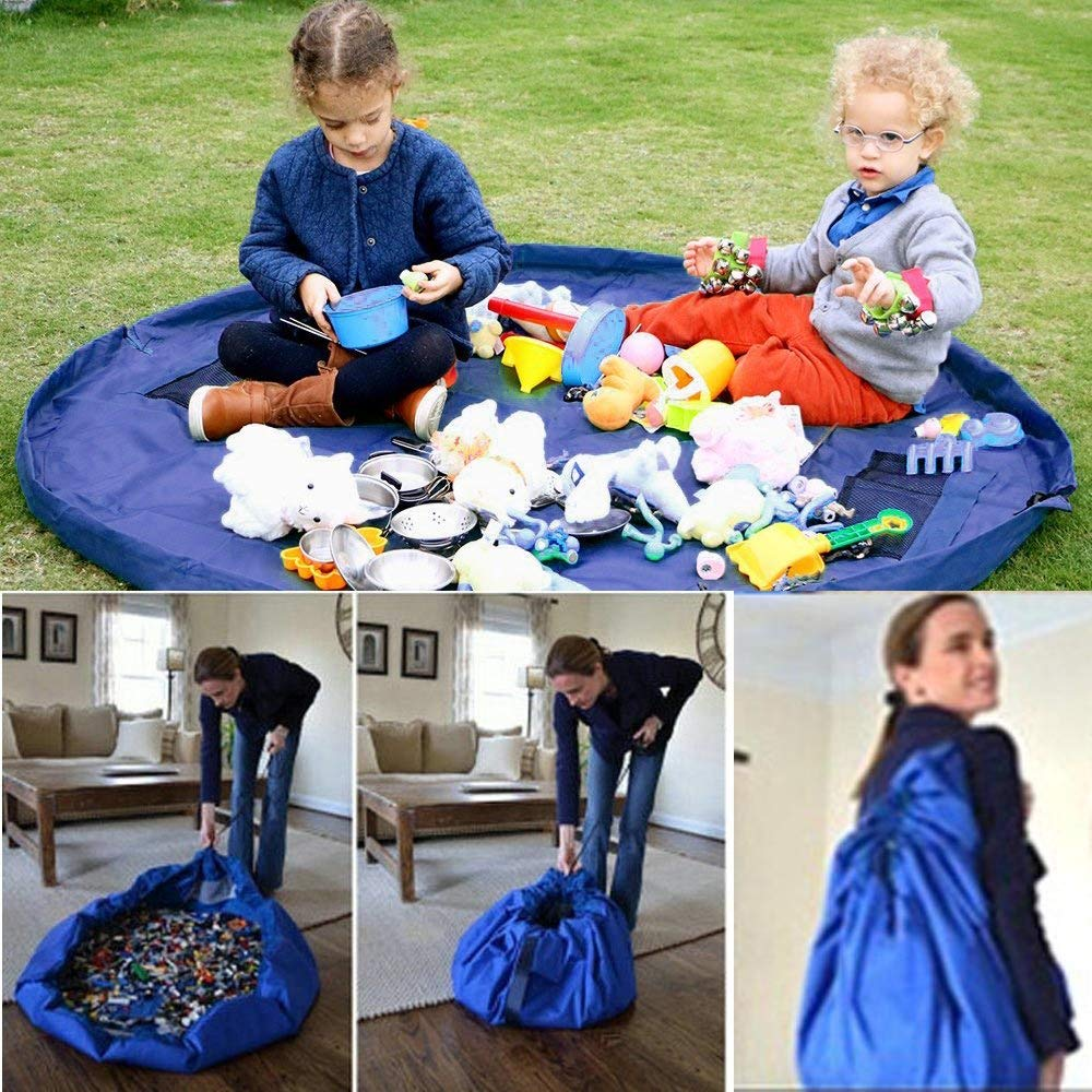New Portable Kids Toy Storage Bag