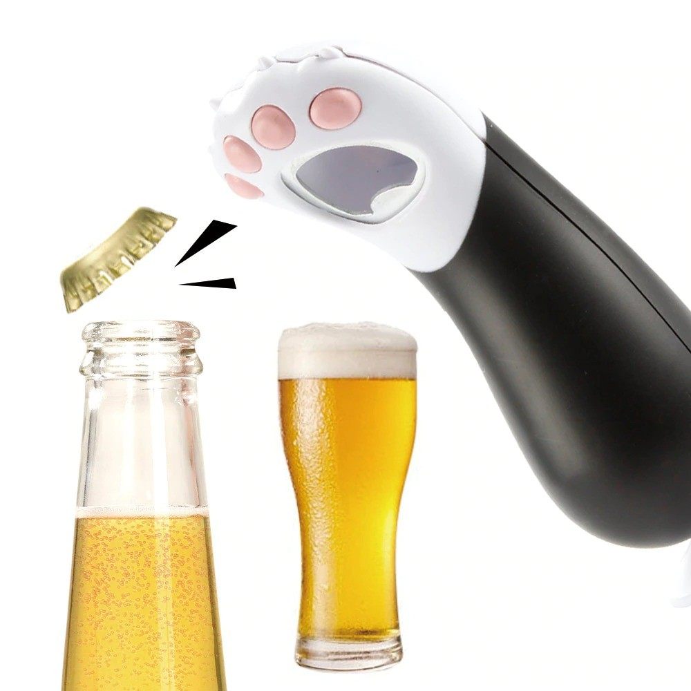 Paw Bottle Opener