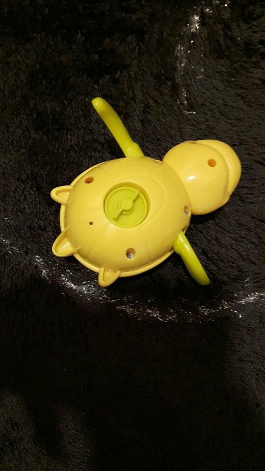 Cute Tortoise Bath Toys 3PC photo review