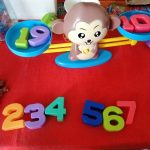 Monkey Balance Scale - Math Game photo review
