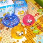 Kid Bath Spray Water Toys photo review