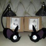 Cartoon Cat Night Light photo review