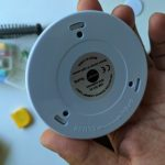 Wireless Detector Light Wall Lamp photo review