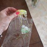 Artificial Swim Glowing Jellyfish photo review