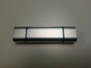 3-in-1 Mobile Card Reader photo review