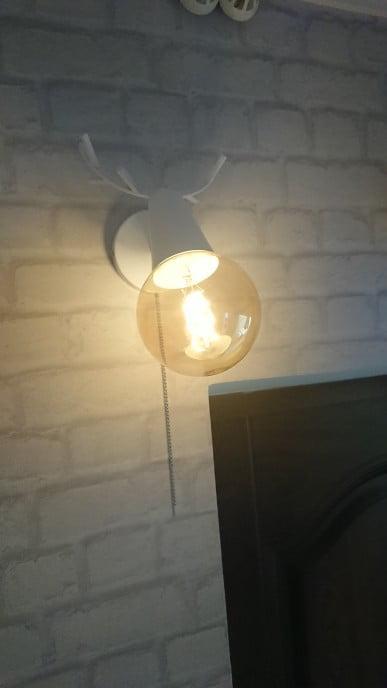 Cartoon Deer Wall Lights photo review