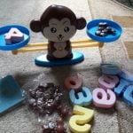 Monkey Balance Scale - Math Game photo review