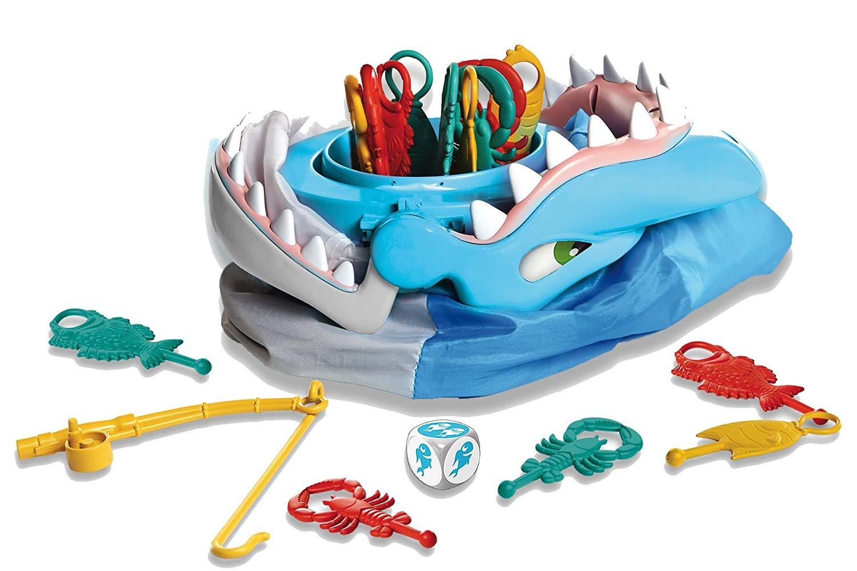 71Zq0Qw5EOL. SL1500 - The Shark Bite Game