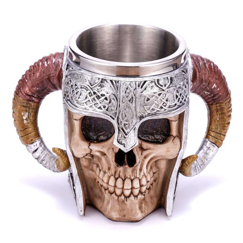 Self Stirring Coffee Mug 1