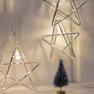 LED Metal String Light 9