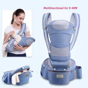 Ergonomic Baby Infant Carrier 3