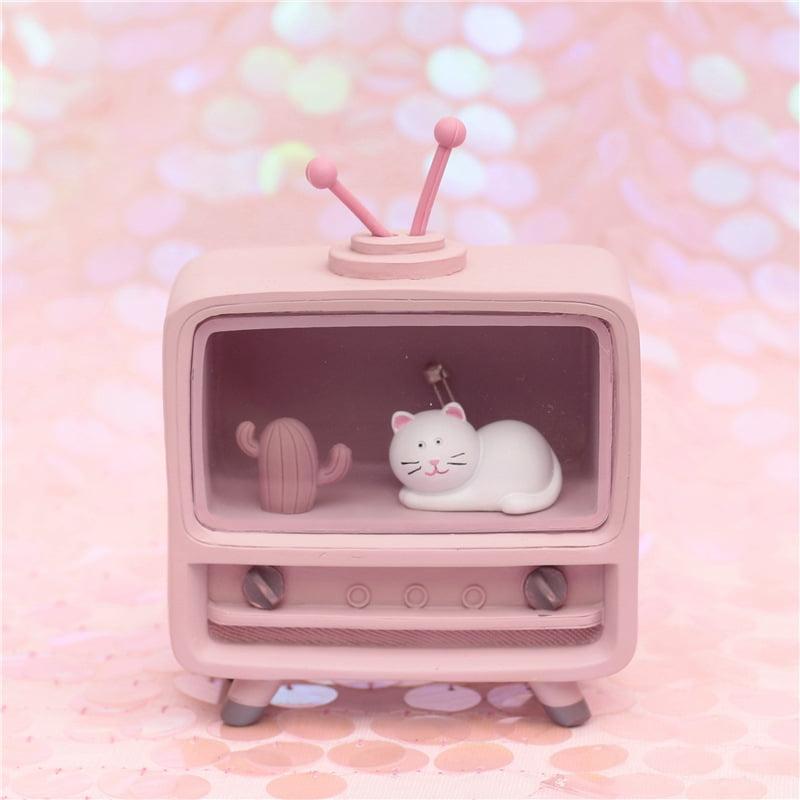 Hd192f36b960845b49755380b44ae5673n - Cute Cat Decoration Night Light