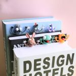 3D Animal Bookmark 2