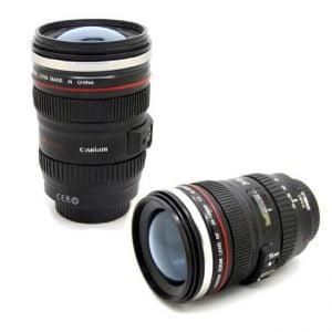 Camera Lens Coffee Mug 11