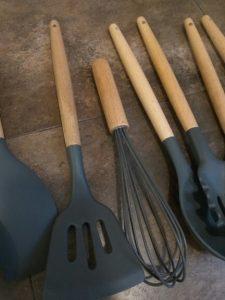Ultimate Kitchen Utensil Set 12Pcs photo review