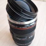 Camera Lens Coffee Mug photo review