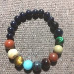 Solar System Bracelet photo review