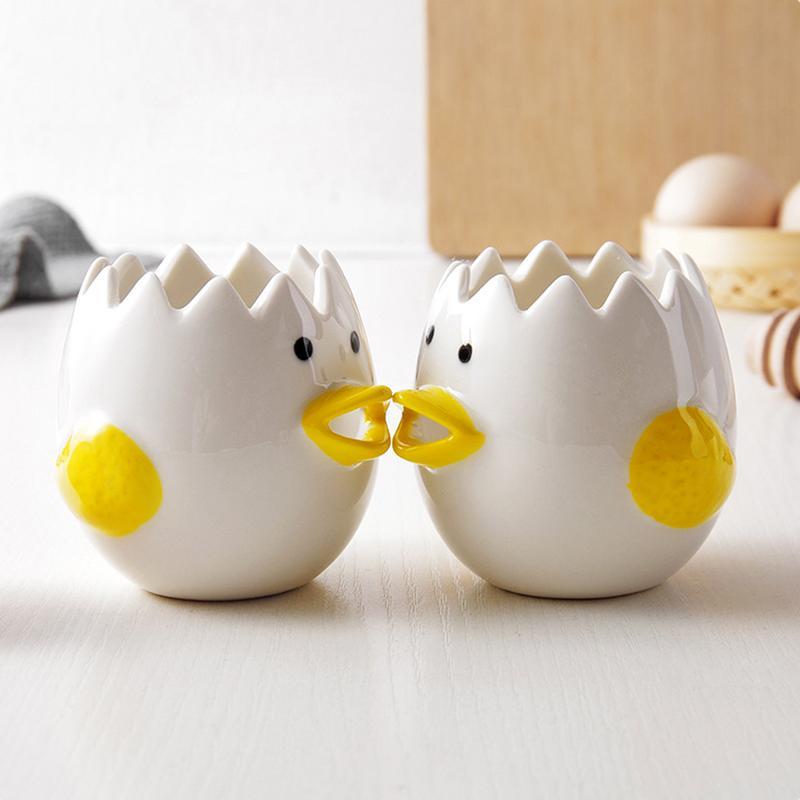 Egg Separator Chicken 3