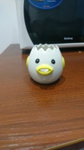 Egg Separator Chicken photo review