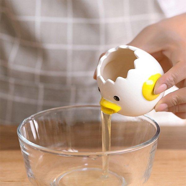 Egg Separator Chicken