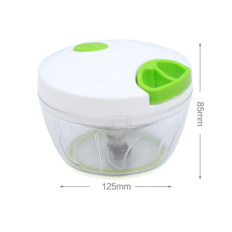 Multifunction Quick Chopper