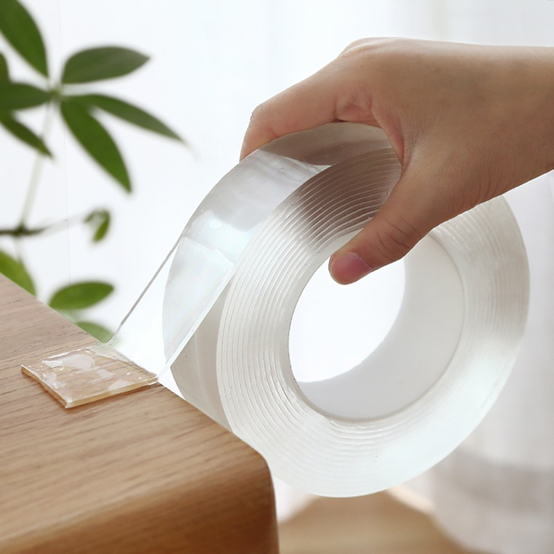 Nano Magic Double Sided Tape #1 Best Selling 9