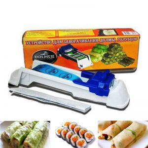 Dolmer™ - Vegetable Meat Roller 3