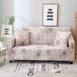 High Quality Stretchable Elastic Sofa Cover