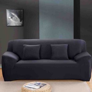 High Quality Stretchable Elastic Sofa Cover 5