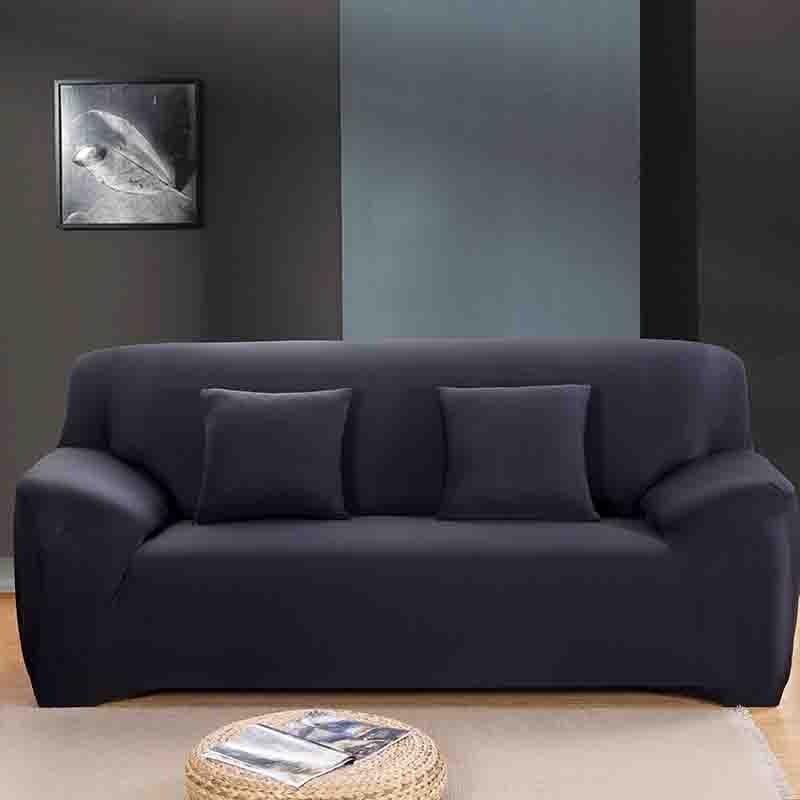 High Quality Stretchable Elastic Sofa Cover 5