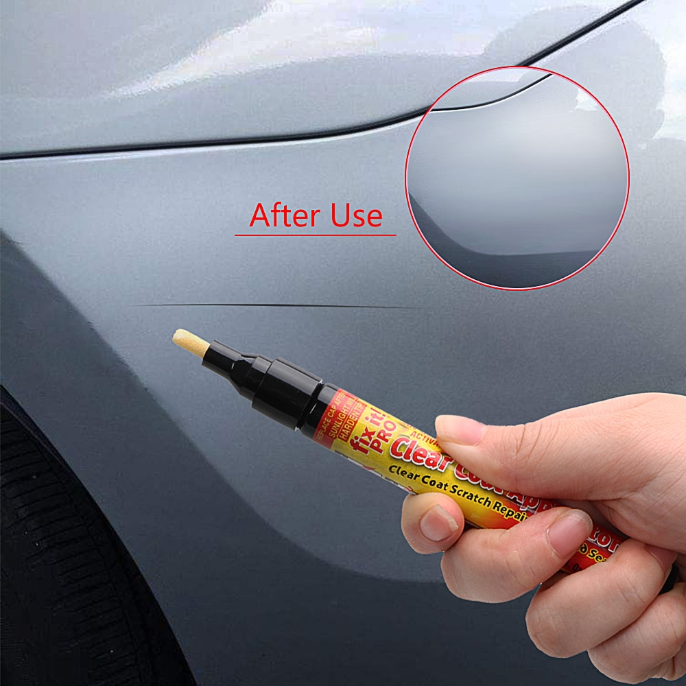 Magic Scratch™ Car Scratch Repair Remover Pen 6