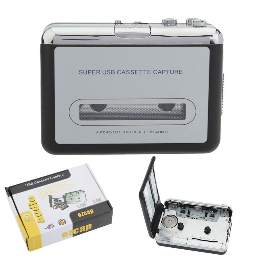 Cassette to MP3 Converter 2