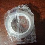 Nano Magic Double Sided Tape #1 Best Selling photo review