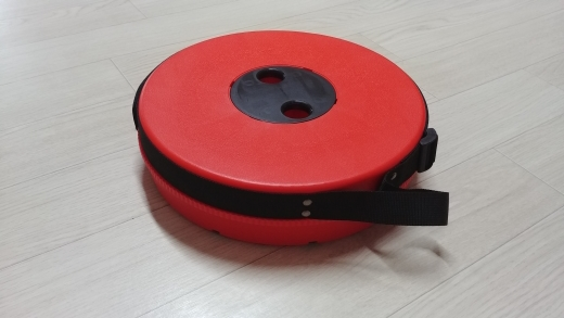 MiniMax™ Telescoping Portable Stool photo review