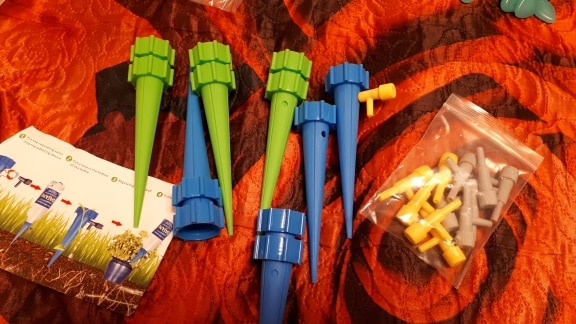 Plant Water Funnel (12 pieces) photo review
