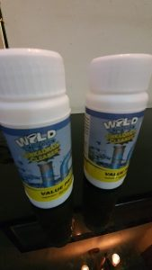 Wild Tornado™ Powerful Sink & Drain Cleaner photo review