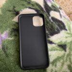 Arnold Commando Bazooka iPhone Case photo review