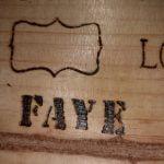 Wood Burning Pyrography Kit (71pcs) photo review
