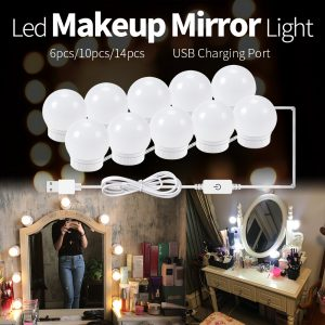 Vanity Mirror Light Bulb 4