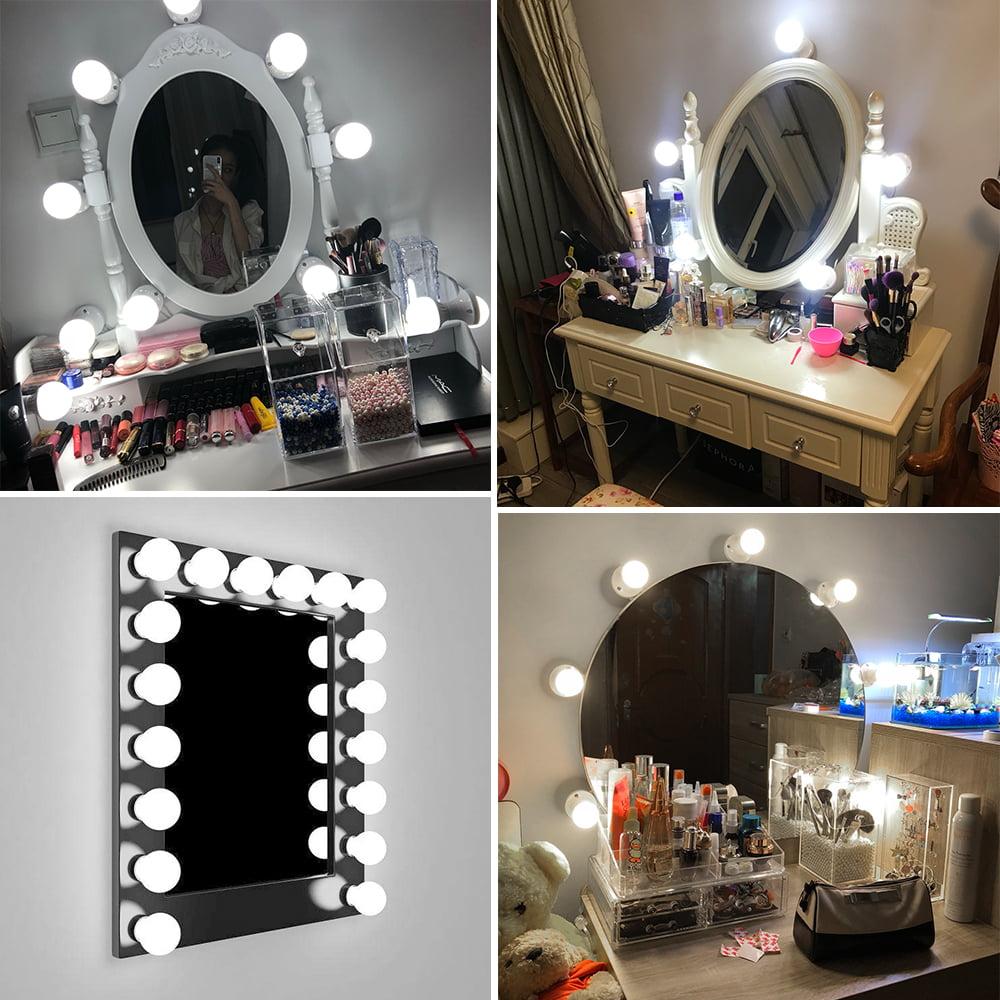 Vanity Mirror Light Bulb