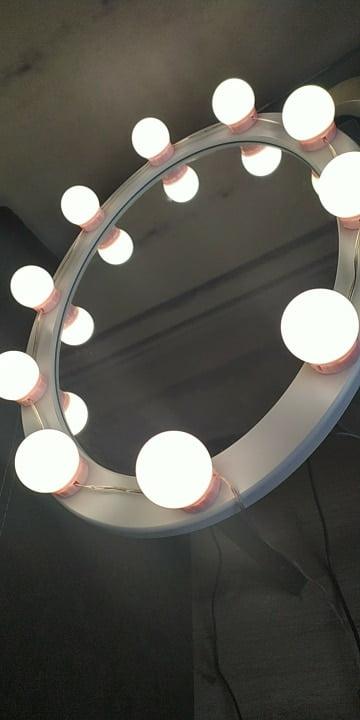 Vanity Mirror Light Bulb photo review
